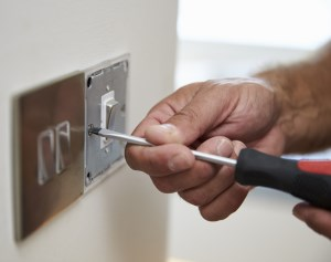 electrical services Exeter and Devon