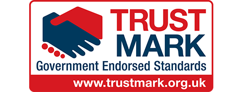 trust mark government endorsed standards logo
