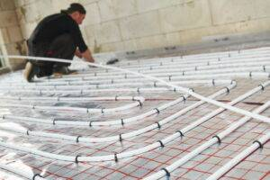 The Ups And Downs Of Underfloor Heating