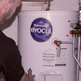 therma evocyl boiler